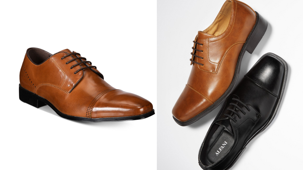 types of shoes formal shoes