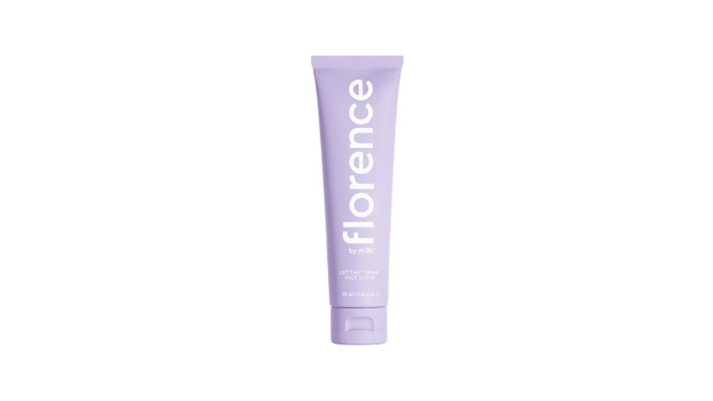 florence by millie bobby brown Get that Grime Face Scrub