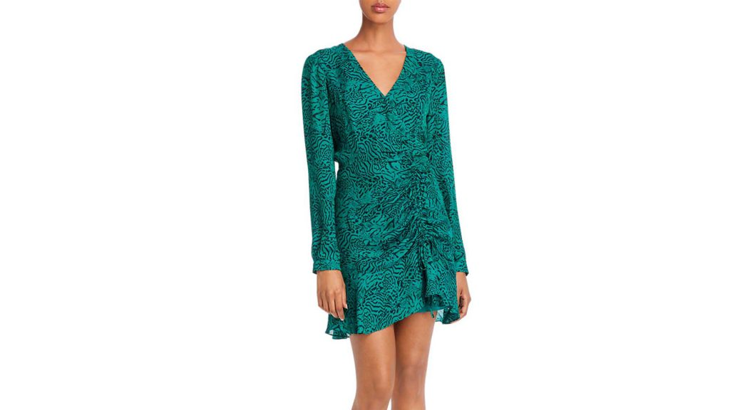 Bloomingdale's Holiday Savings UP TO 64% OFF + 15% OFF - Parker Dress