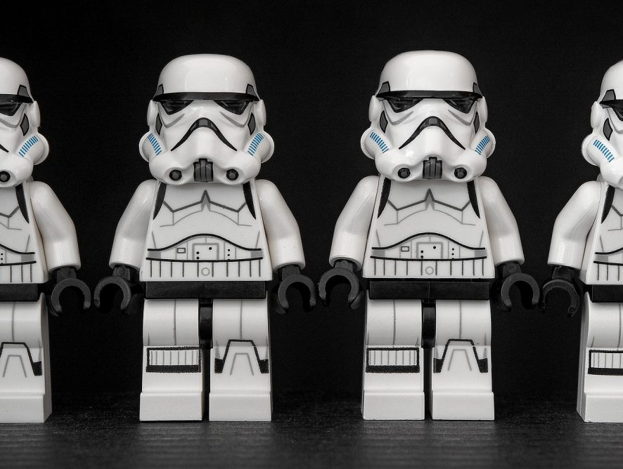 Star Wars Toys And Items. Galaxy's Most Wanted Collectibles