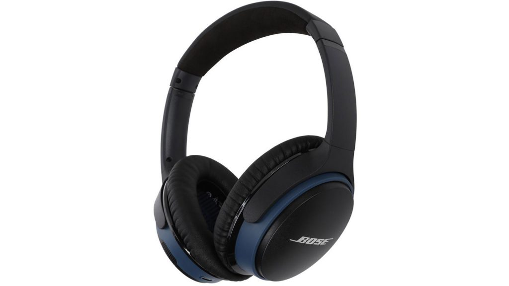Wireless Headphones With Newegg Cash Back Through Lemoney - Bose Soundlink Around-Ear Wireless Headphones II - Black