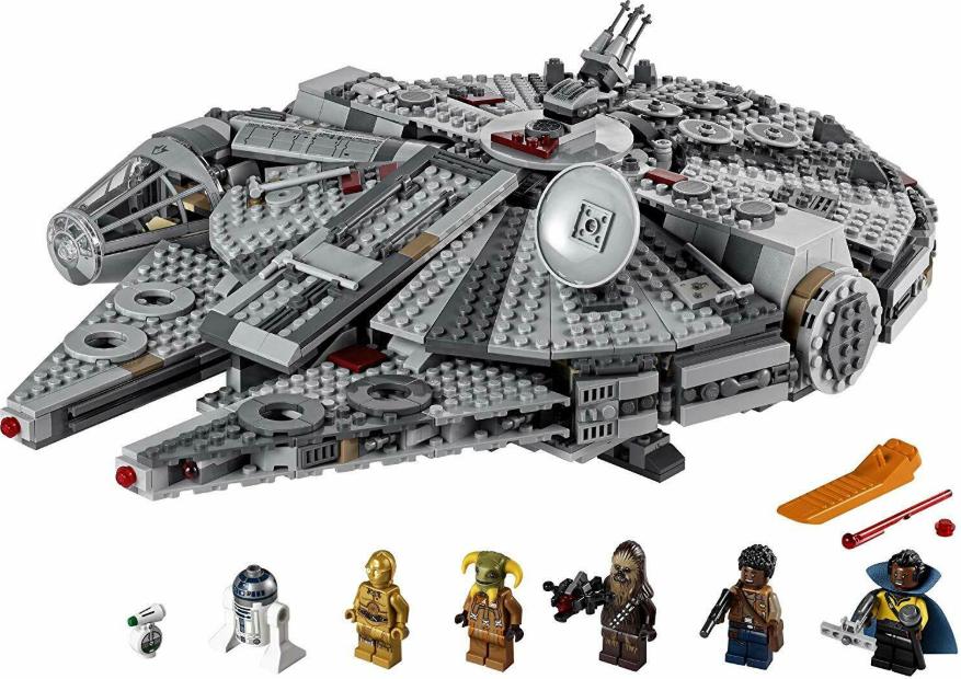 9-star-wars-toys-lego-millenium-falcon