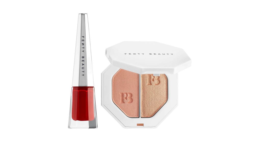 Fenty Beauty By Rihanna - Buy These Items And Get UP TO 17% Sephora Cash Back To Save BIG With Stunna New Year Edition Highlighter