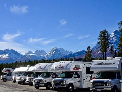 Get Adventurous, Explore America And Save Money With RV Trips