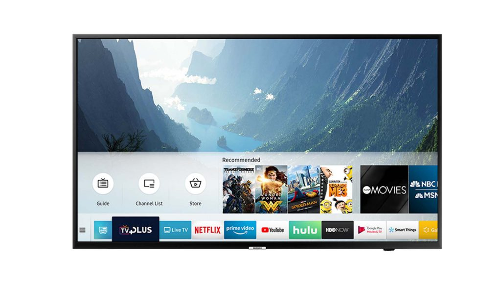 4K TVs At Walmart With Discount - Buy Samsung 55'' Class 4K And Get UP TO 16% Walmart Cash Back
