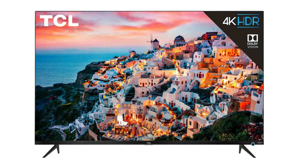 "4K TVs At Walmart With Discount - Buy TCL 65"" Class 4K And Get UP TO 16% Walmart Cash Back"