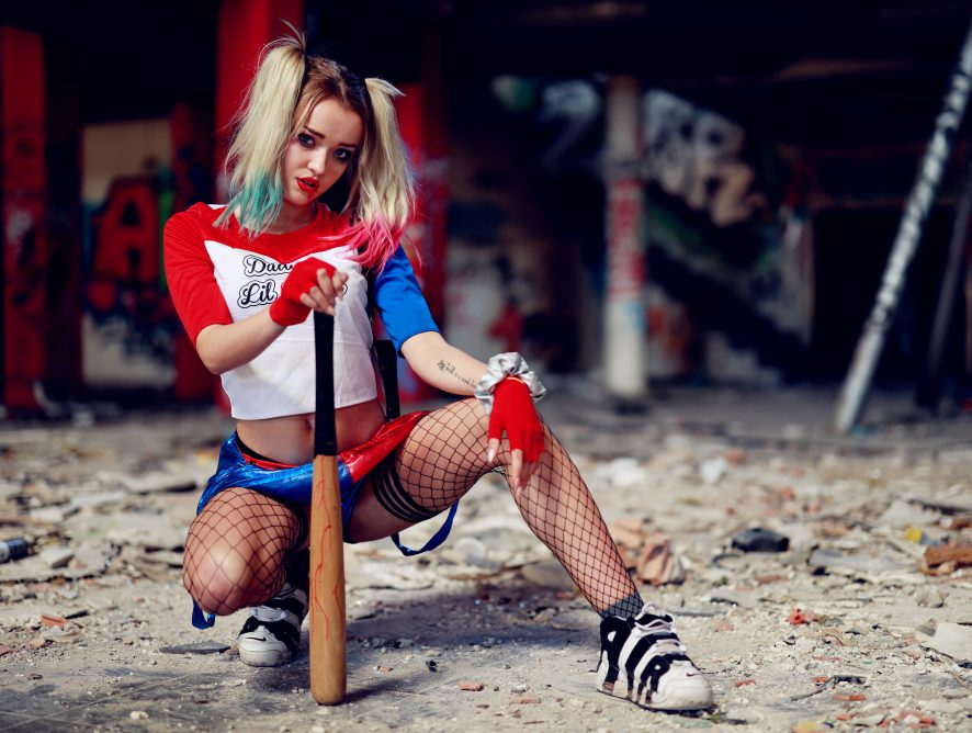 Harley Quinn Items For You To Shop