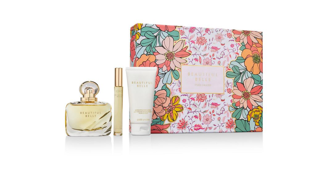 Macy's Valentine's Day Gifts Under $100 - Buy Estée Lauder Gift Set And Get UP TO 15% Macy's Cash Back