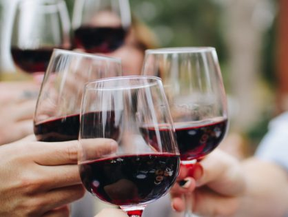 National Drink Wine Day With UP TO 43% OFF And Other Discounts