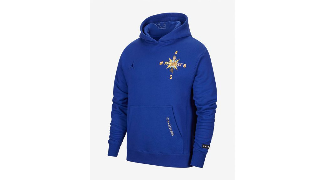 NBA All-Star Collection - Buy SocialWorks Hoodie And Get UP TO 17% Nike Cash Back