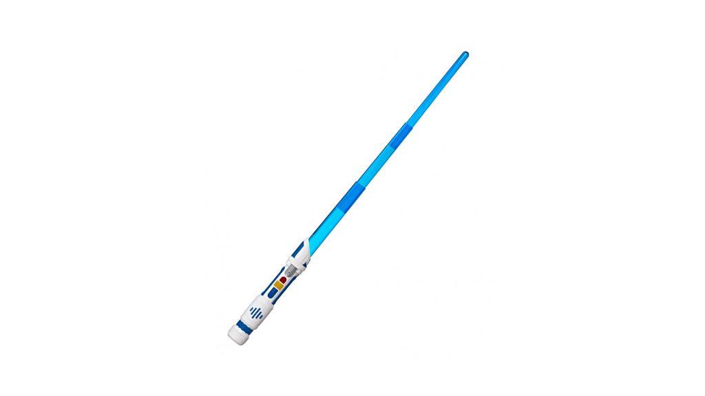Star Wars Hotel - Get Scream Saber Lightsaber At Walmart And Get UP TO 16% Walmart Cash Back