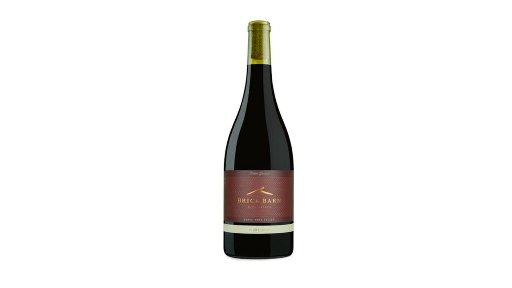 Wine.com Discount - Get UP TO 50% OFF On 90+ Wines And Have UP TO 16% Wine.com Cash Back - Brick Barn Pinot Noir 2016