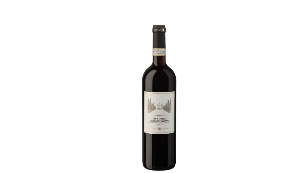 Wine.com Discount - Get UP TO 50% OFF On 90+ Wines And Have UP TO 16% Wine.com Cash Back - Fattoria del Cerro Vino Nobile di Montepulciano 2015