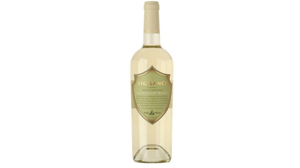 Wine.com Discount - Get UP TO 50% OFF On 90+ Wines And Have UP TO 16% Wine.com Cash Back - Vigilance Sauvignon Blanc 2018