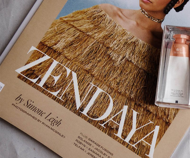 Get Yourself The Zendaya Look And Save Now
