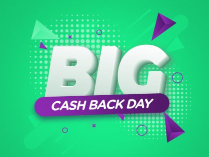 Big Cash Back Day Sale At Lemoney! Get The Highest Possible Rates
