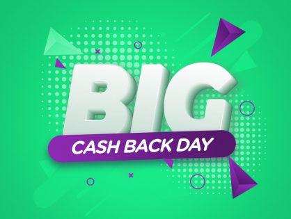 Big Cash Back Day Sale At Lemoney! Get The Highest Possible Rates
