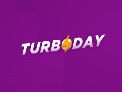 Turbo Day 4! Shop With UP TO 75% OFF And Increased Cash Back
