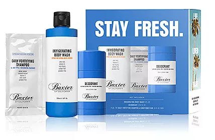 fathers day gift stay fresh set