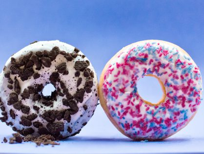 National Doughnut Day! Celebrate It By Getting Free Donuts