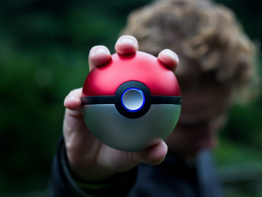 Pokémon Unite: The New MOBA Game Announcement