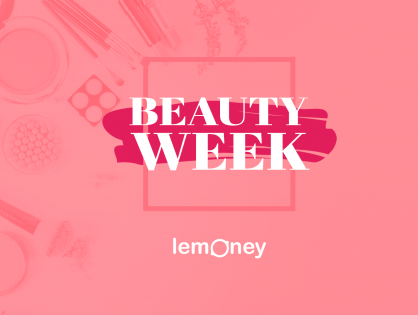 Beauty Week At Lemoney! Get UP TO 70% OFF Makeup Goods