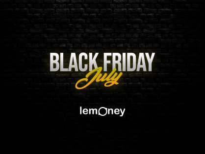 Black Friday In July Deals! Shop With Cash Back And Save Big