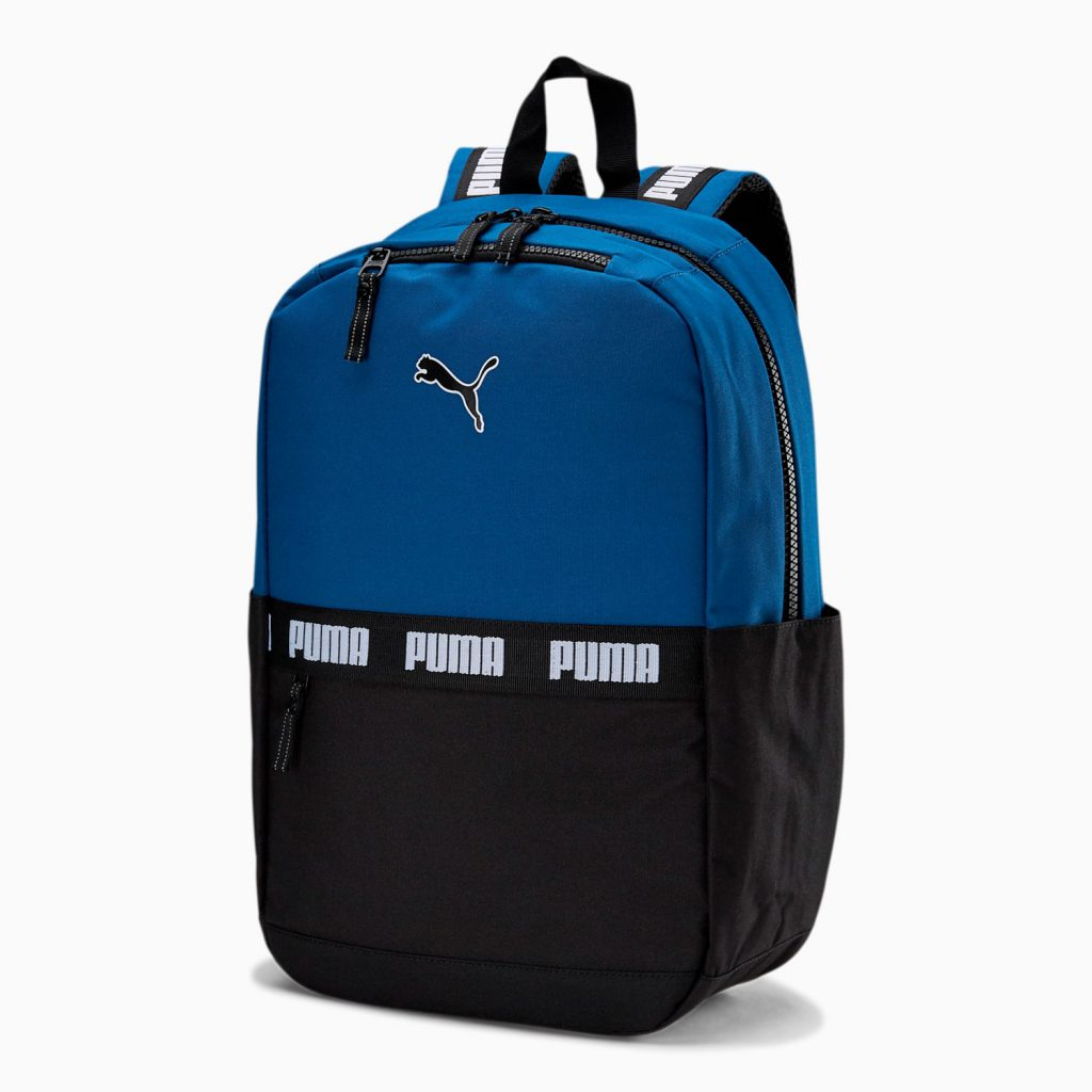 puma private sale streak backpack