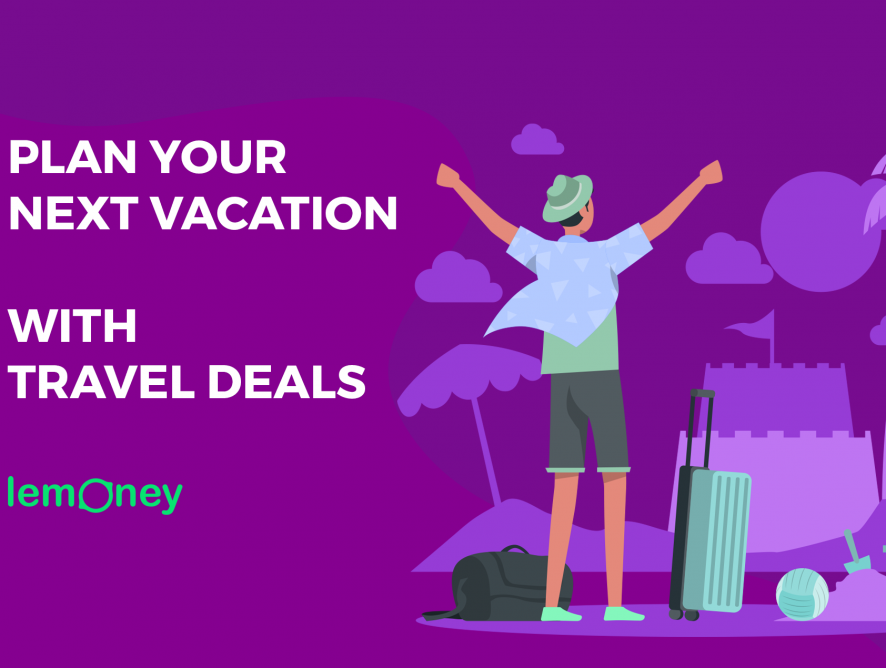 Travel And Leisure Deals: Start Planing Your Vacation And Save UP TO 75% OFF