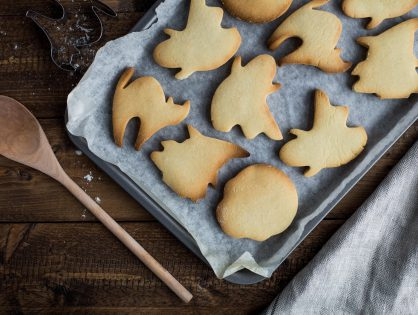 Halloween Food Recipes To Try At Home