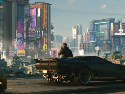 Cyberpunk 2077 Release Date Revealed! Pre Order It Now At GameStop