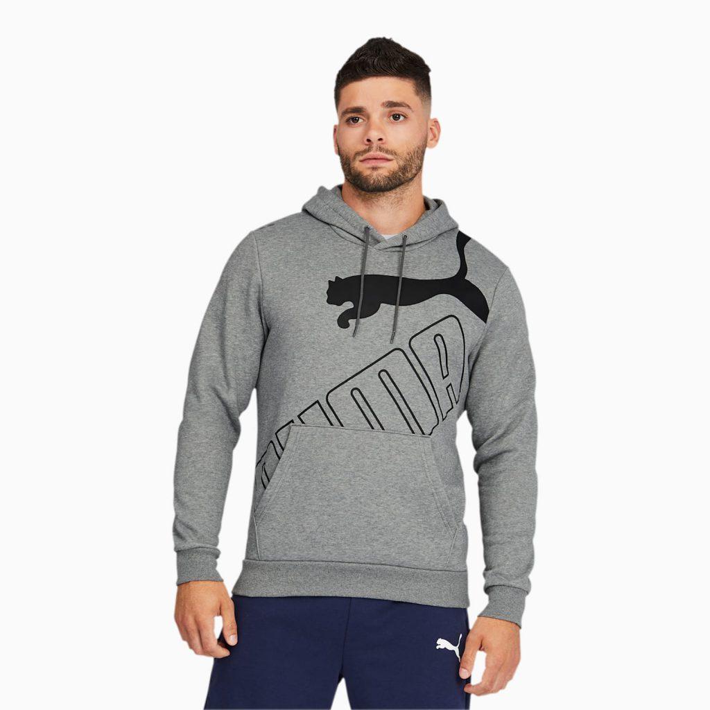 puma footwear and apparel sale hoodie