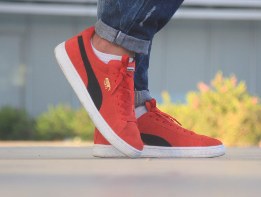 Puma Footwear And Apparel Sale: Get UP TO 50% OFF Select Items