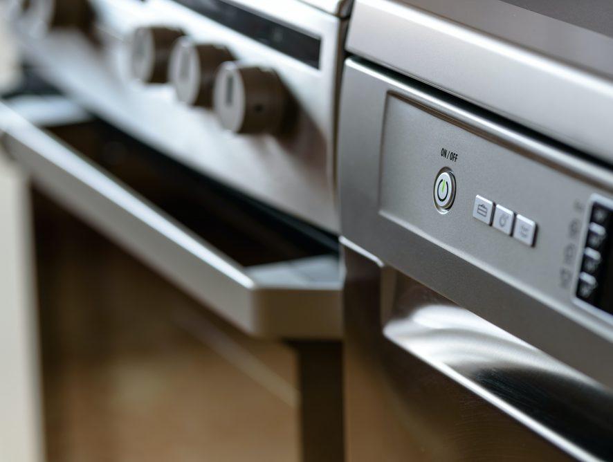 AJ Madison Black November Sale: Get UP TO 50% OFF Major Appliances