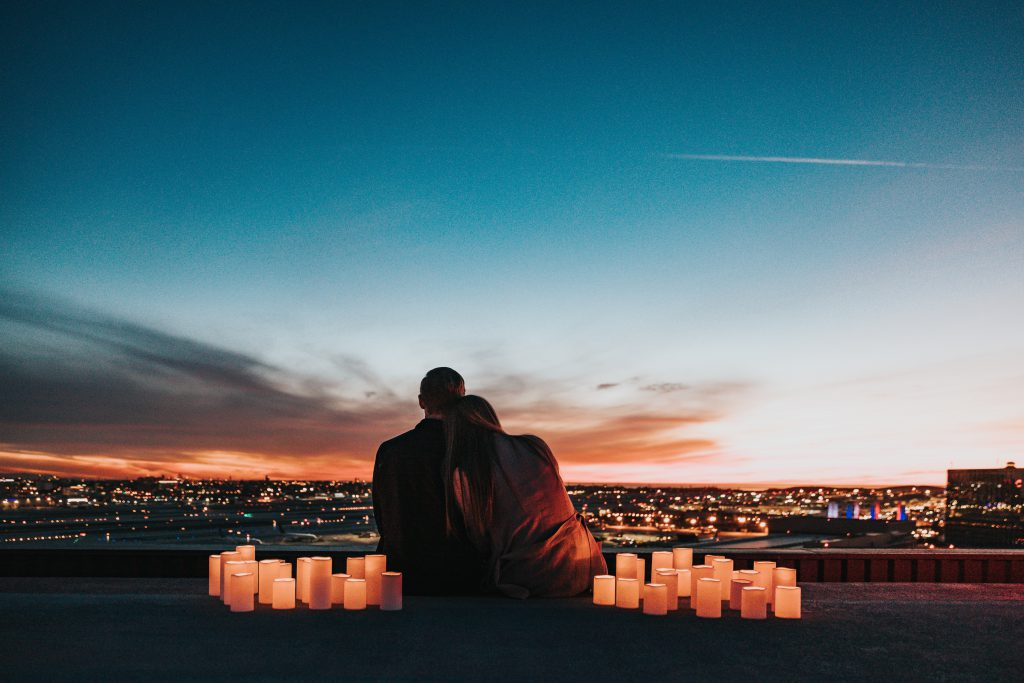 best holiday destinations couples