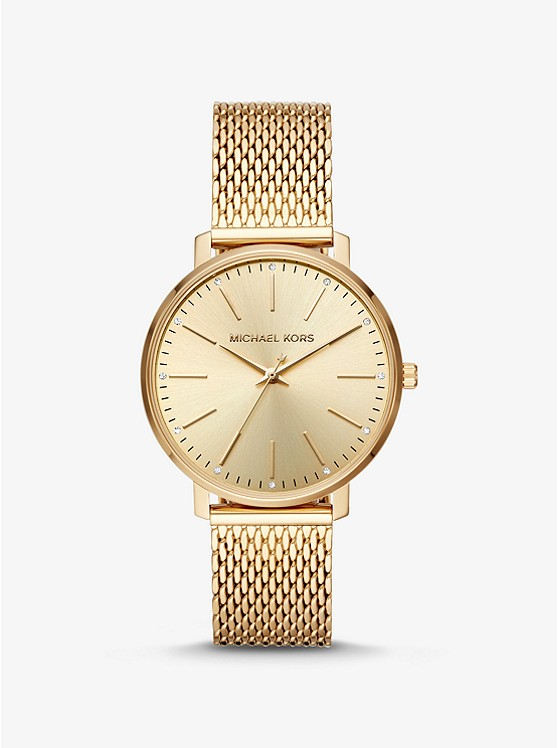 michael kors holiday watch