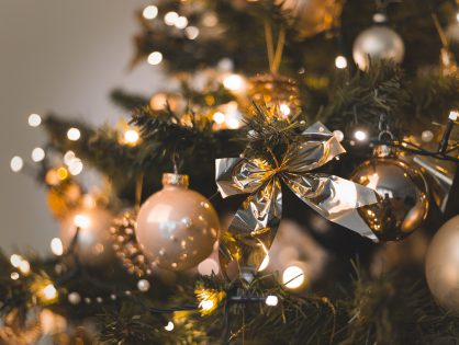Michaels Christmas Sale: Huge Deals On Trees And Decorations