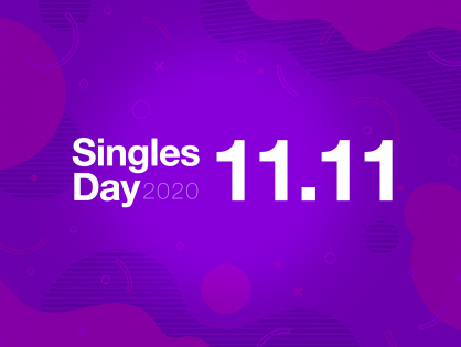Singles' Day Sale: Get UP TO 75% OFF Great Deals