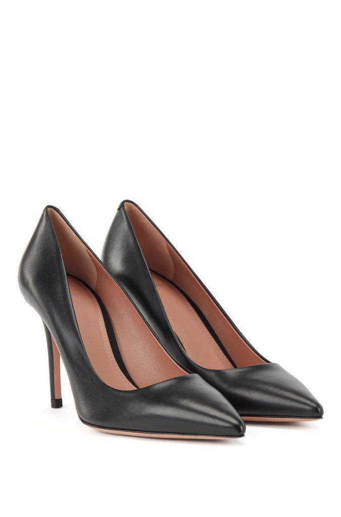 hugo boss sale shoes