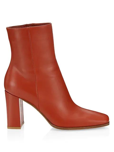 saks fifth avenue designer boots