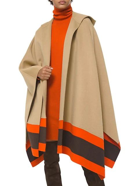 saks fifth avenue designer cape