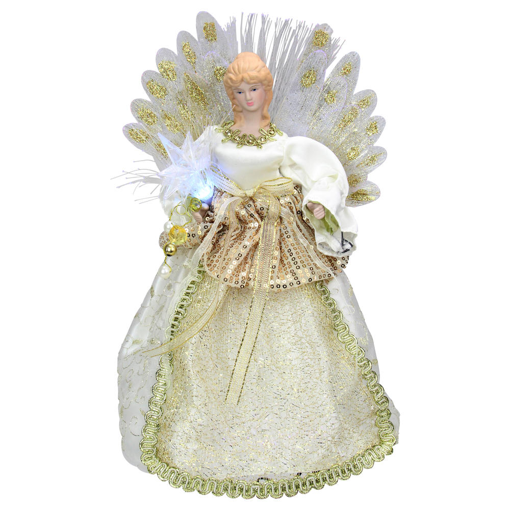 sears christmas sale angel