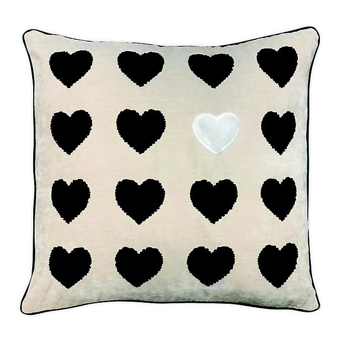 winter sale pillow