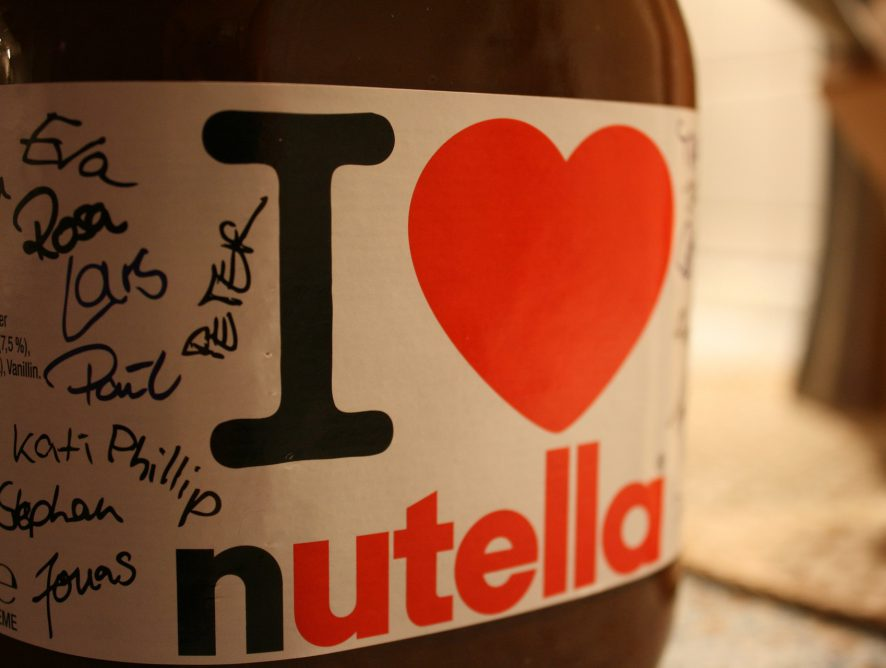 World Nutella Day: It's Our Time To Celebrate
