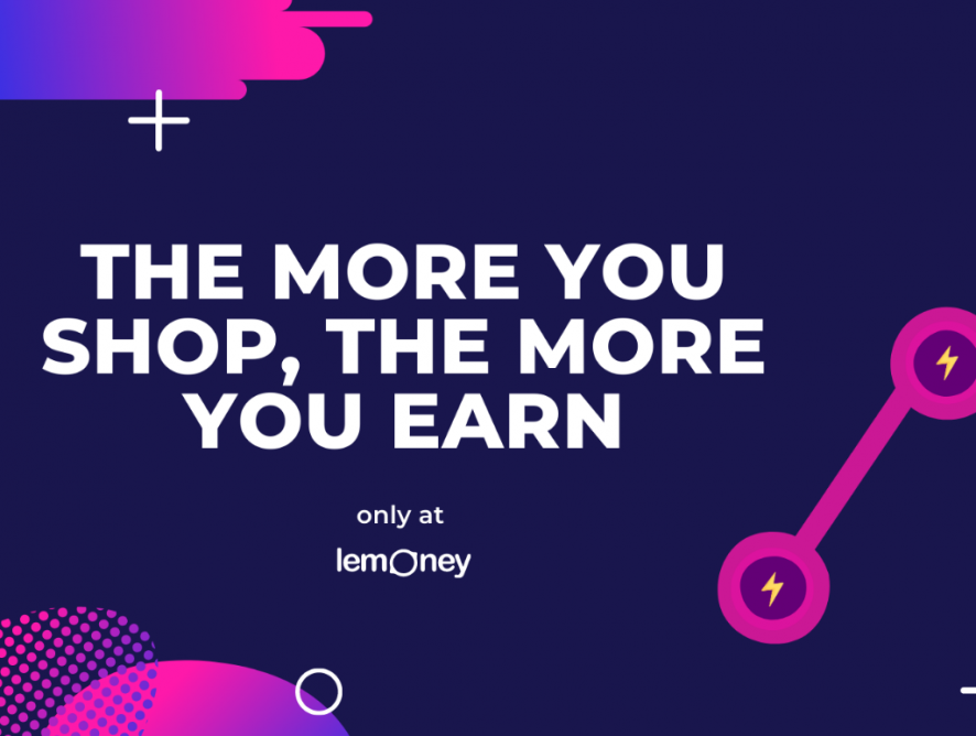 Shop More, Earn More: It's Your Time To Save A Lot!