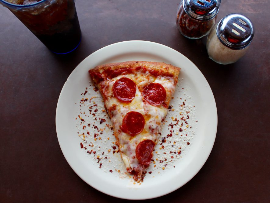 National Pizza Day: Everybody Loves!