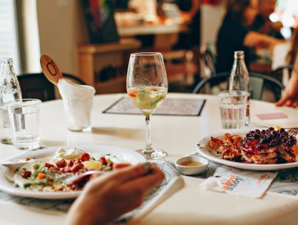 Dining Out Spending Little Money: Now It's Possible!