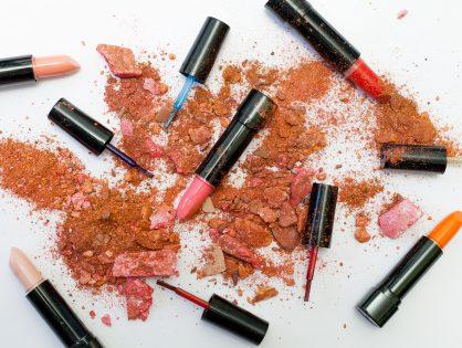 The Ultimate Guide To Organize Your Makeup