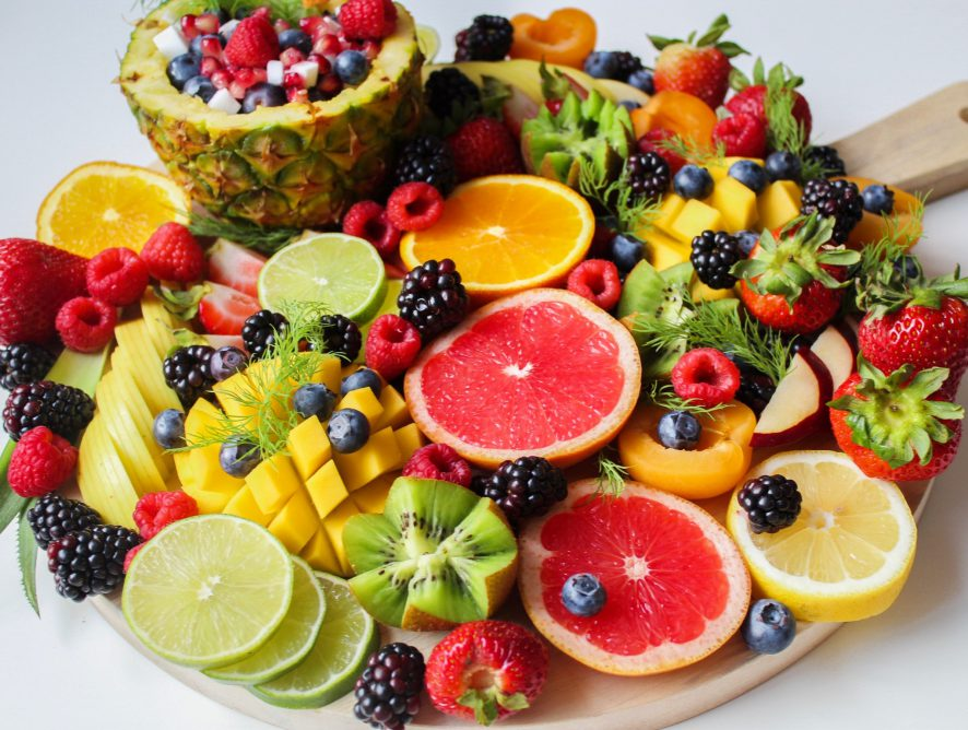 Healthy Snacks And Sweets To Make Your Day Easier!