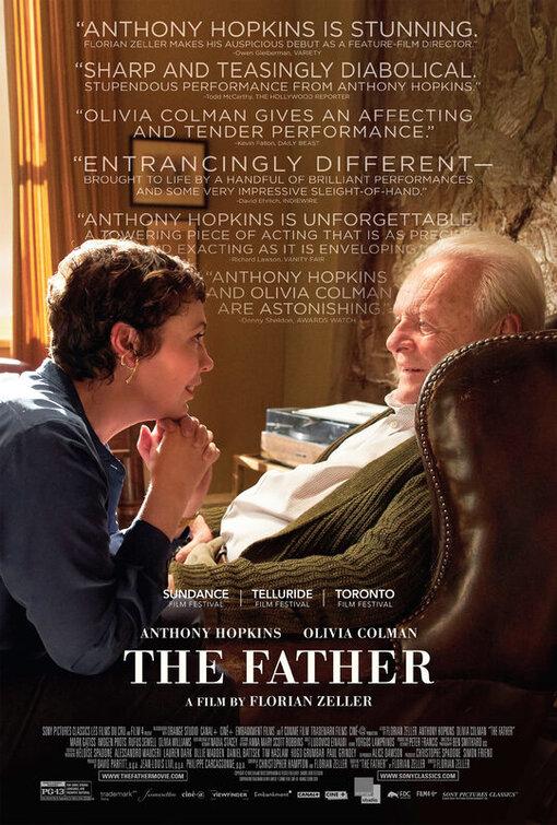 the-father-oscar